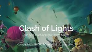 clash of lights update use the download latest version android apk for clash of light