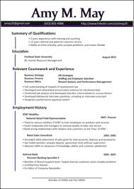 Picture Resume Template Cv Templates Samples U0026 Guides Livecareer
