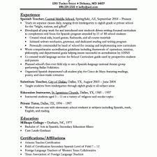 sample elementary teacher resume cover letter substitute teacher