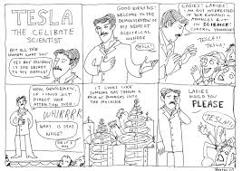 nikola tesla time machine our favorite tesla inspired fiction tor