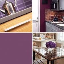 14 creative ways to decorate a kitchen with purple purple