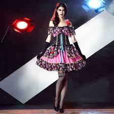 Dead Halloween Costumes Buy Wholesale Halloween Costumes Skeleton China