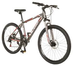vilano ridge 1 0 mountain bike mtb 21 speed shimano with disc brakes
