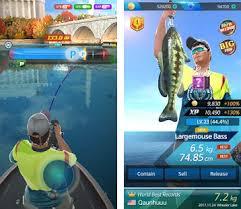 bass fishing apk fishing hook bass tournament apk version 1 0 10