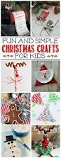 kids christmas crafts simple christmas crafts and simple christmas