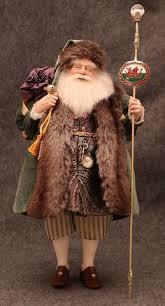 Santa Claus Dolls Handmade - image result for santa claus dolls handmade santa claus