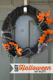 halloween wreaths diy design ultra com