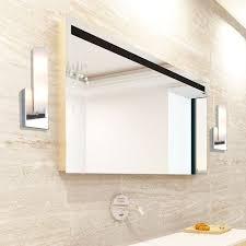131 best bathroom lighting images on pinterest modern bathrooms