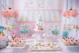 ideas for birthday decorations and original ideas for