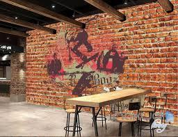 3d graffiti surfboard boys brick wall mural paper art print decals 3d graffiti surfboard boys brick wall mural paper art print decals idcwp ty 000013