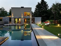 Modern Villas by Modern Villa With Private Pool Ac Large Homeaway Roé