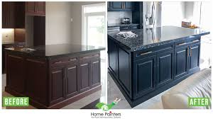 blue kitchen cabinets toronto coloured kitchen cabinets best paint for kitchen cabinets 2021