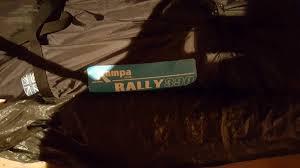 390 Awning Kampa Rally 390 Awning In Newton Abbot Devon Gumtree
