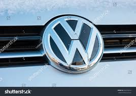 volkswagen wolfsburg emblem aachen germany january 2017 sign volkswagen stock photo 564730912