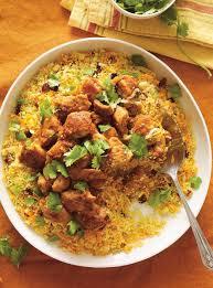 cuisine poulet couscous express au poulet ricardo