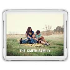 personalized serving dish personalized serving trays photo serving trays shutterfly