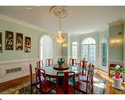 Colonial Dining Room Colonial Detached Wilmington De A Luxury Home For Sale In