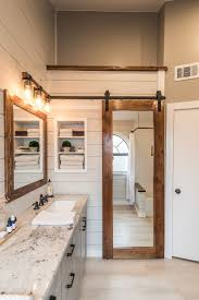 Ranch House Bathroom Remodel Awesome 85 Beautiful Farmhouse Bathroom Remodel Decor Ideas Https