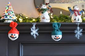 snowman decorations craft create cook snowman decorations craft create cook