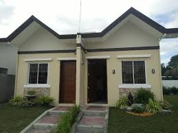 Affordable House by Affordable House And Lot For Sale In Angeles Sabrina Model