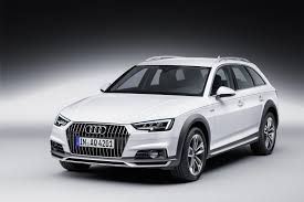 audi a4 2017 black all new audi a4 allroad quattro available from u20ac44 750 with 2 0