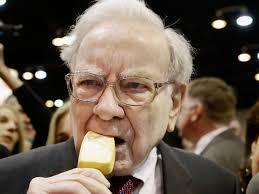 Warren Buffet Autobiography by 6 Hustles Warren Buffett Used To Make 53 000 By Age 16