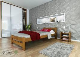 wooden solid pine single bed frame 3ft uk size u0027 u0027f6 u0027 u0027