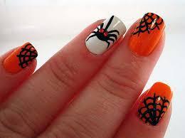 25 horrifying halloween nail designs pretty designs
