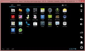 top 7 free android emulators for pc windows 7 8 8 1 10 run - Windows Android Emulator