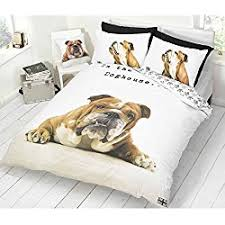 Dog Duvet Covers Great Gifts For Dog Lovers Dog Duvet Covers