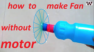 how to make a fan how to make a fan without motor or electricity clipzui