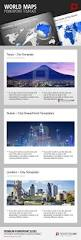 United States Map Powerpoint Template by 56 Best Maps Powerpoint Templates Images On Pinterest