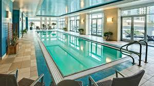the westin charlotte indoor pool