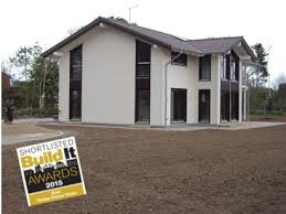 flat pack homes 3 4 bedroom luxury contemporary homes stommel haus uk