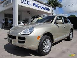2005 Porsche Cayenne - 2005 prosecco metallic porsche cayenne 68889499 gtcarlot com