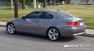 bmw 2007 335i coupe excalibur 335i s 2007 bmw 335i coupe bimmerpost garage