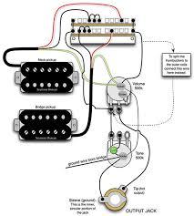 mod garage a flexible dual humbucker wiring scheme premier guitar