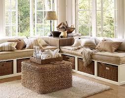 Burlap Home Decor