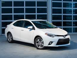 what gas mileage does a toyota corolla get 10 things you need to about the 2016 toyota corolla