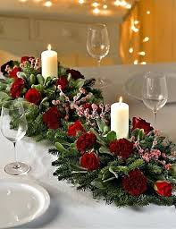 christmas table flower arrangement ideas christmas table flower arrangements dining table leg styles table