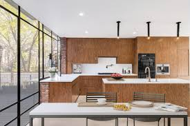 4m williamsburg townhouse adds industrial interiors and