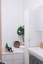 Kleines Bad Ideen So Einfach Lässt Sich Ein Kleines Badezimmer Modern Gestalten
