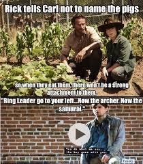 Walking Dead Memes Season 5 - rick grimes memes page 10 walking dead forums