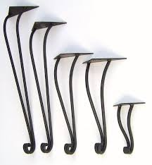 Rustic Coffee Table Legs Coffee Table Wrought Iron Coffee Table Legs Table Furniture