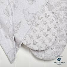 Organic Baby Bedding Sets by Organic Baby Bedding The Little Green Sheep