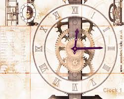 free wood clock plans attractive wooden clock plans free 6