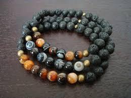 man bracelet stone images Bracelets stylish piece of accessory for the modern gent