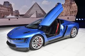 volkswagen xl1 sport современный xl sport стал двухсотым автомобилем производства