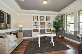 Flex Room New Homes At The Highlands In Valrico Florida Pulte