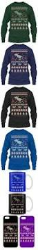 limited edition ugly christmas sweater for jurassic fans click